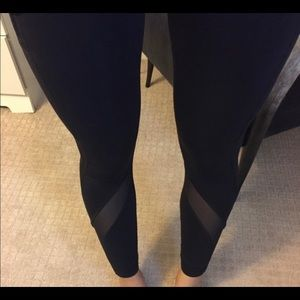 Lululemon Luon Leggings